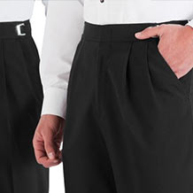 Formal Pants for Rental and Purchase