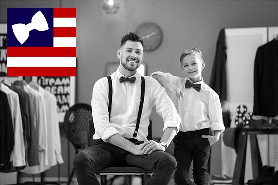 Tuxedo Sizing and Measuring Guide | National Tuxedo Rentals